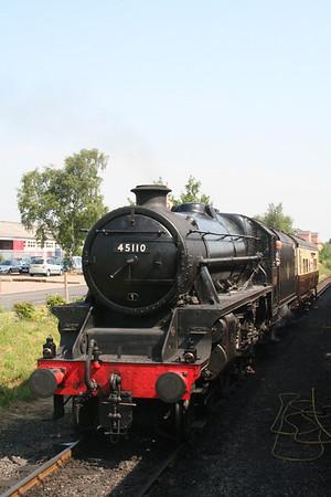 4th July 2006 Severn Valley