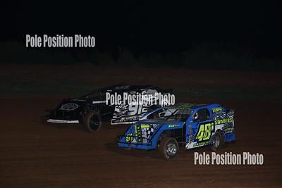 Abilene Speedway 8.18.18