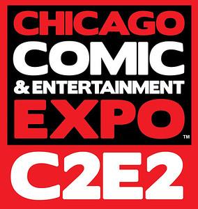 C2E2 Chicago 2020