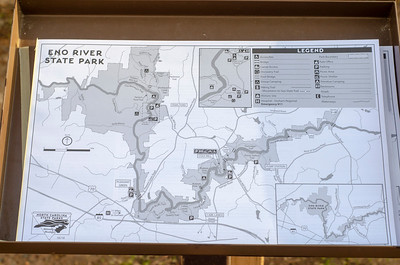 Eno River 2019-02-26