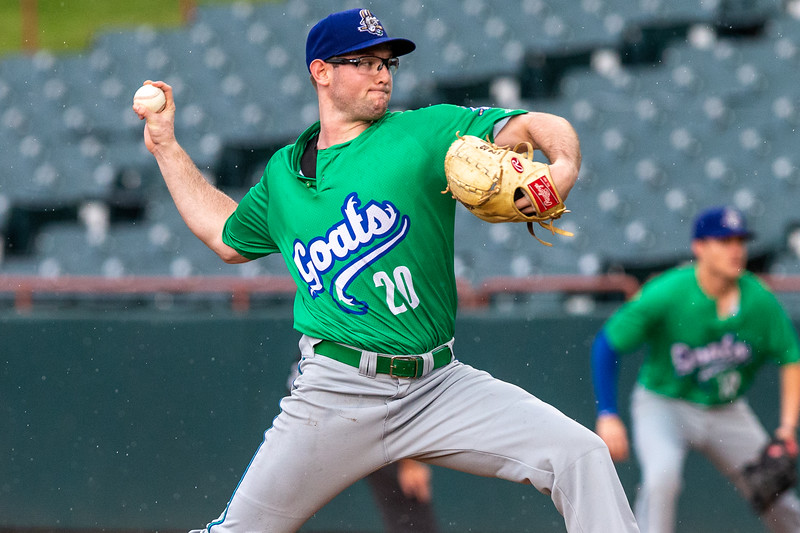 Eastern League Baseball: Hartford Yard Goats vs Bowie Baysox