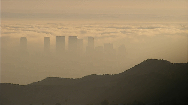 California-October 2011