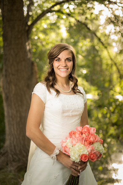 Bridals - Riverwoods Provo