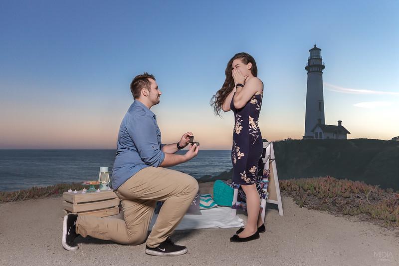 2018-09-08 Daniel & Mary Proposal