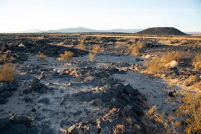 Amboy Crater - December 2020