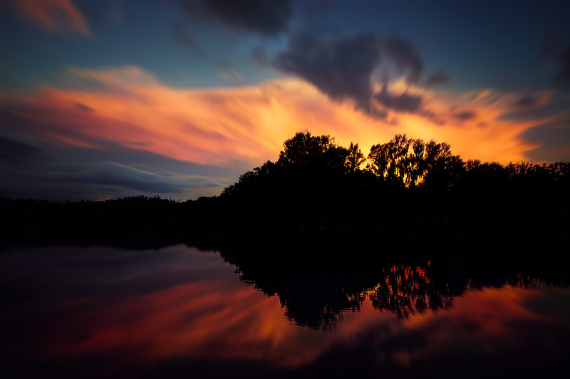 fall sunset Lake JoJo 6 (1 of 1).jpg