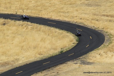 2015 Maryhill Loops Rally in the Gorge