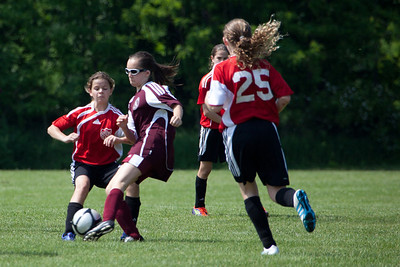 Somers Storm Memorial Day Tournament 2012