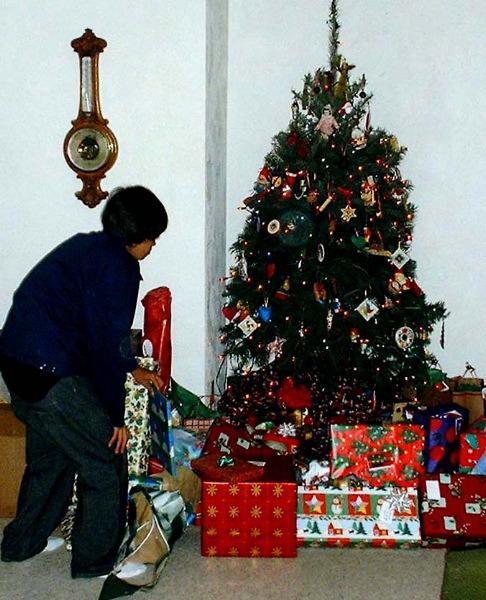 Christmas Seasons, 1999-2005