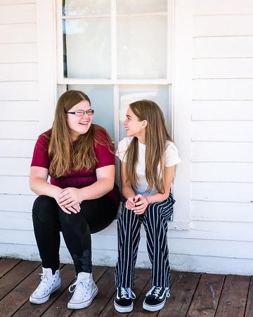 Heidi McMahon Daughters