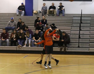 Sullivan West vs. S.S. Seward Girls Basketball