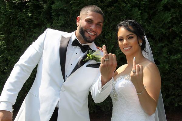 Mr & Mrs Torres