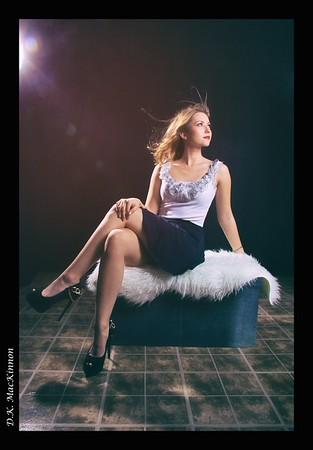 Monika Glamour
