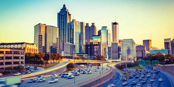Atlanta Summit 2014