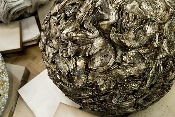 Livres sculptures