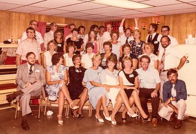BAHS '63 Good Old Days