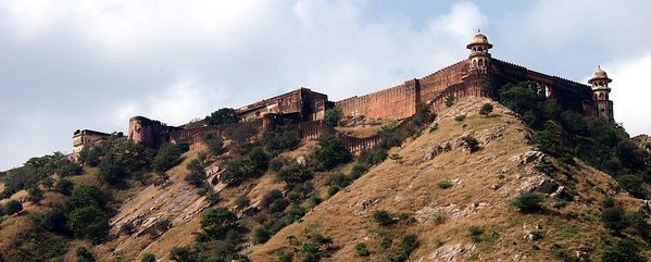 Jaipur - Jaigarh Fort
