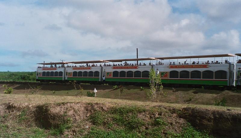 St. Kitts Railway