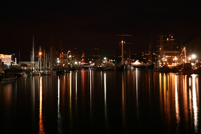 Harbours & Ports