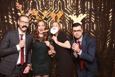 2018 BLG Holiday Party