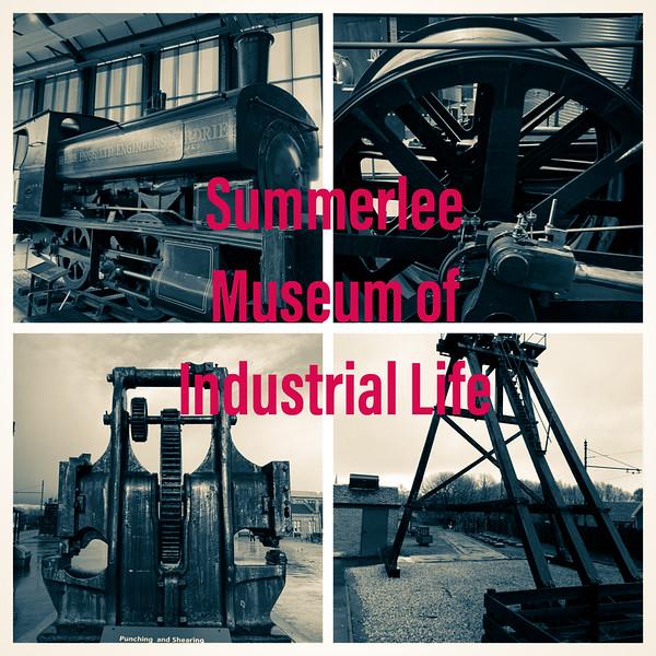 Summerlee Museum of Industrial Life
