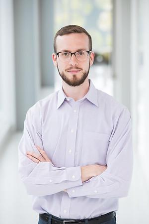 Joshua Darfler