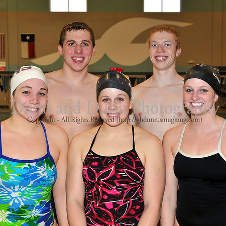 Sports - Swimming - High School