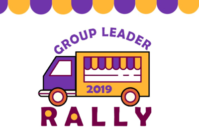Group Leader Rally (prints)