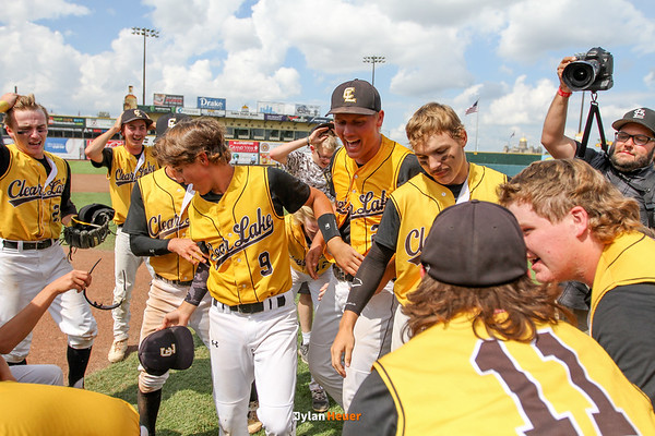 2016 Iowa High School Baseball Championships