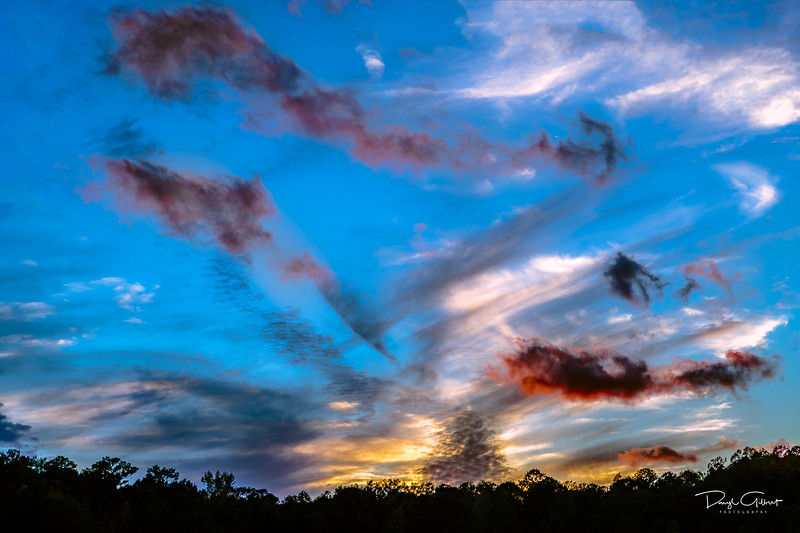 """Southern Sunset"""