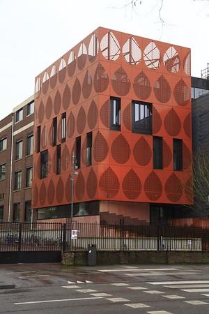 Design & Modern Architecture