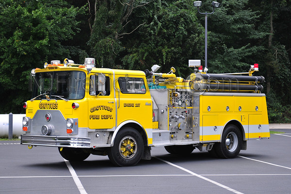 ROCKINGHAM COUNTY FIRE APPARATUS