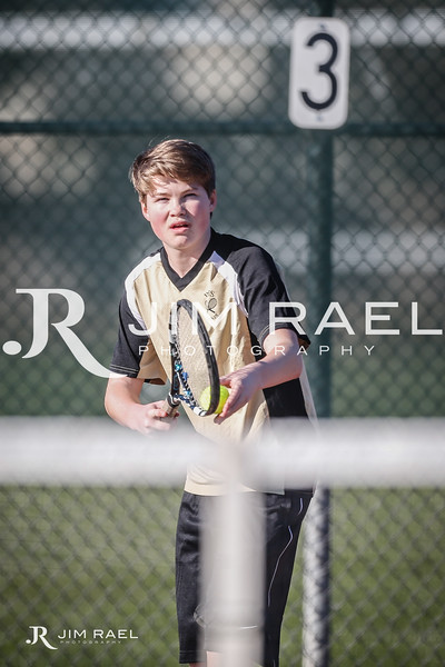 Tennis 2016-17