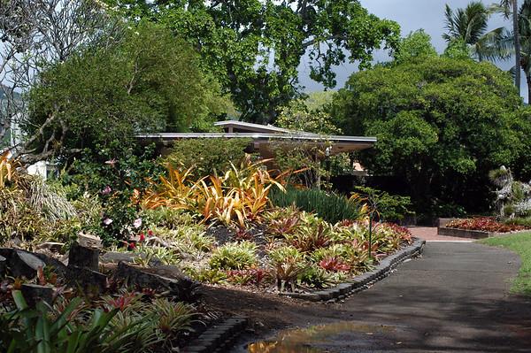 Foster Gardens plus