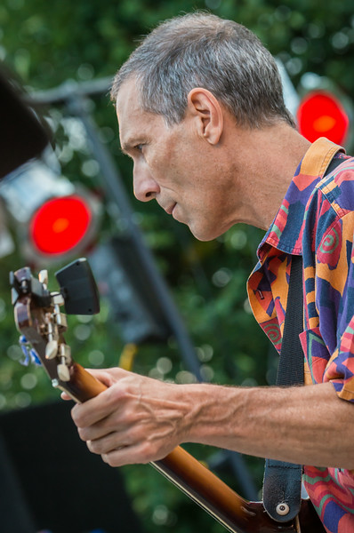 Gary Lopac-Salute to the Music of Bob Dylan 2014-Wolfe Park, St. Louis Park