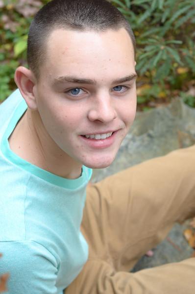 Cam Senior Pics