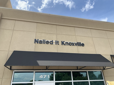 Nailed It Knoxville 2019-06-25