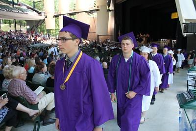 2016 Graduations