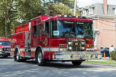 Folsom Fire Company