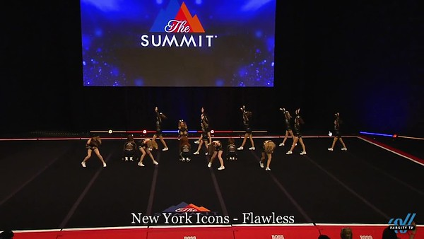 Icons Flawless 2019 Summit
