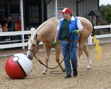 Kentucky Horse Park 2019 Halloween