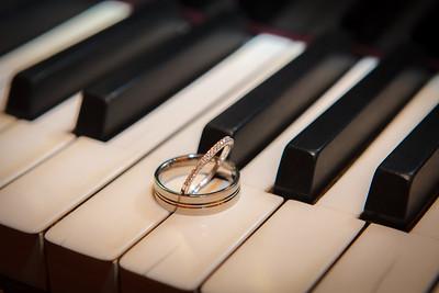 L-H Wedding - Pre-Ceremony