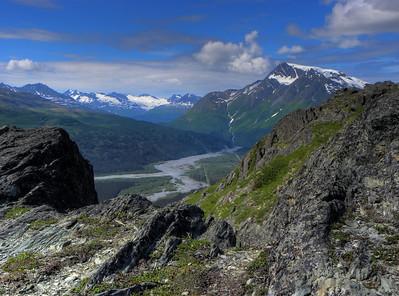 Valdez Jaunts