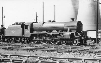 45607-45646 Crewe Built 1934