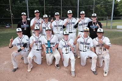 Run & Gun Baseball Summer 2020