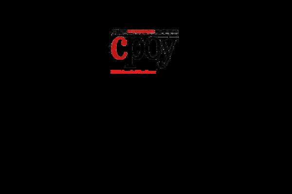 CPOY logo