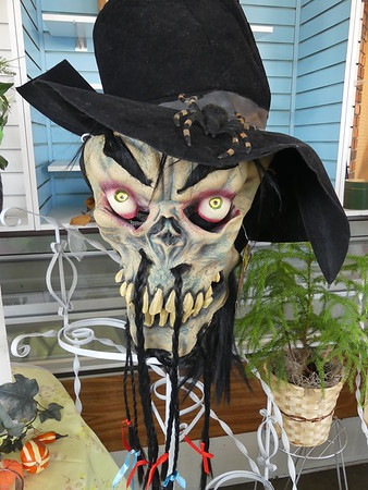 2019 Westmont Trick or Treat and Casket Races