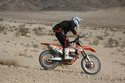 King of the Motos Qualifying 2014