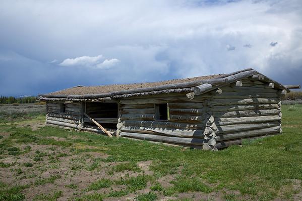 Cuningham Cabin