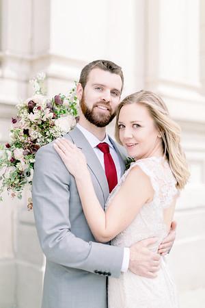 Kate Johnson & Casey Birmingham